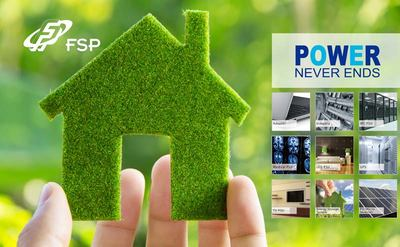 Exhibitor novelties FSP Power Solution GmbH