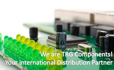 Exhibitor novelties TRG Components GmbH