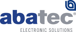 Logo abatec electronic solutions GmbH